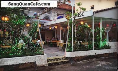 Sang Cafe Máy Lạnh Điểm Tâm Sáng + Cơm Trưa VP +nhà hàng Âm Thực