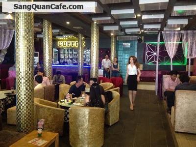 Sang Cafe Máy Lạnh DJ+ Sân Vườn + Phòng Trà Hát Với Nhau...