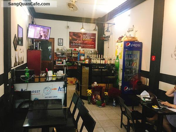 Sang Cafe MB đẹp khu sân bay , F.4 , Tân Bình