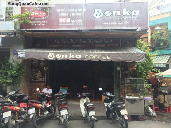 Sang Cafe MB Rẻ Đẹp Giá 7 tr/tháng