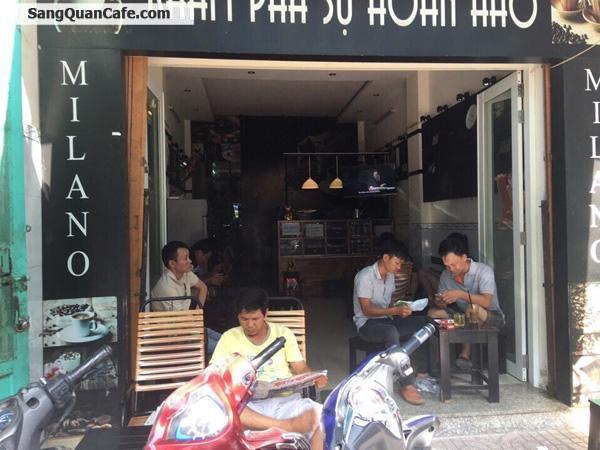 Sang Cafe MiLano Giá Rẻ quận Gò vấp