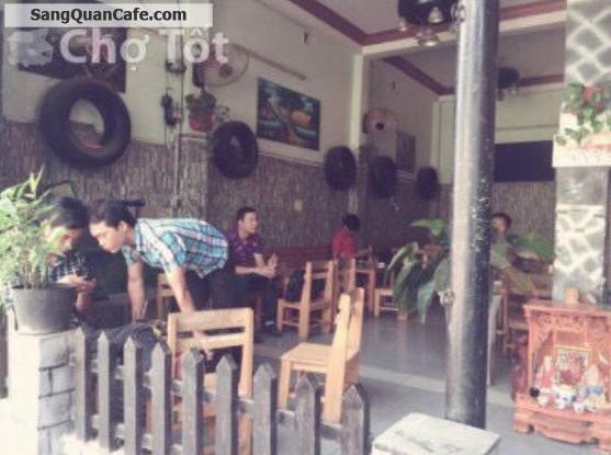 Sang Cafe MT Trung Mỹ Tây 2A , Q.12