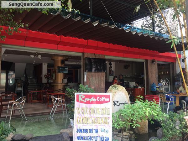 Sang Cafe - Nhà hàng - Biệt thự. Góc 2 mặt tiền