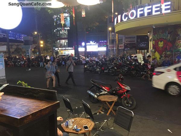Sang cafe phố Tây Bùi Viện