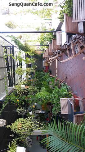Sang Cafe sân thượng Thuận An, Bình Dương