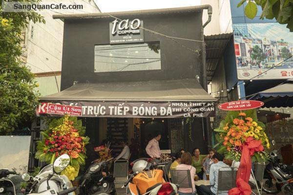 Sang Cafe Sân Vỉa hè Đông Khách quận 9