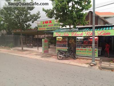 Sang Cafe - Trà Sữa - Ăn Vặt Ngay cổng Trường