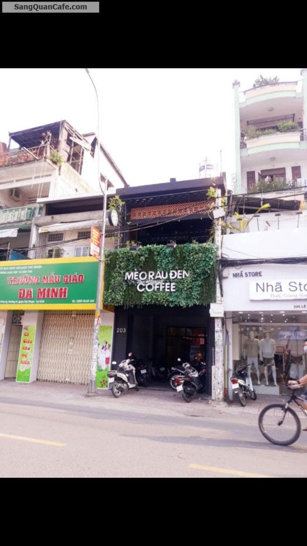 Sang Cafe - Trà Sữa Thái Lan