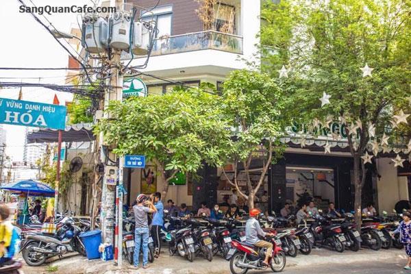 Sang Cafe ViVa Star , Góc 2 MT cực đẹp đông khách