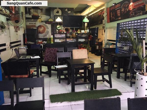 Sang Cafe NaPoLi Ghế Gỗ Giá Rẻ Quận Thủ Đức