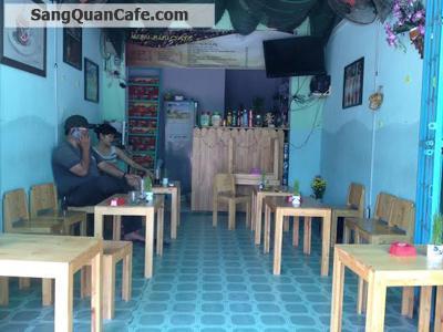 Sang - cho thuê  quán cafe Take away Quận Bình Thủ Đức .,