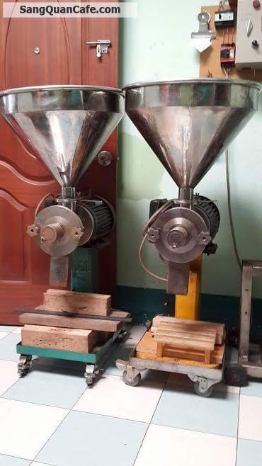 Sang cơ sở sản xuất kinh doanh chế biến cafe bột