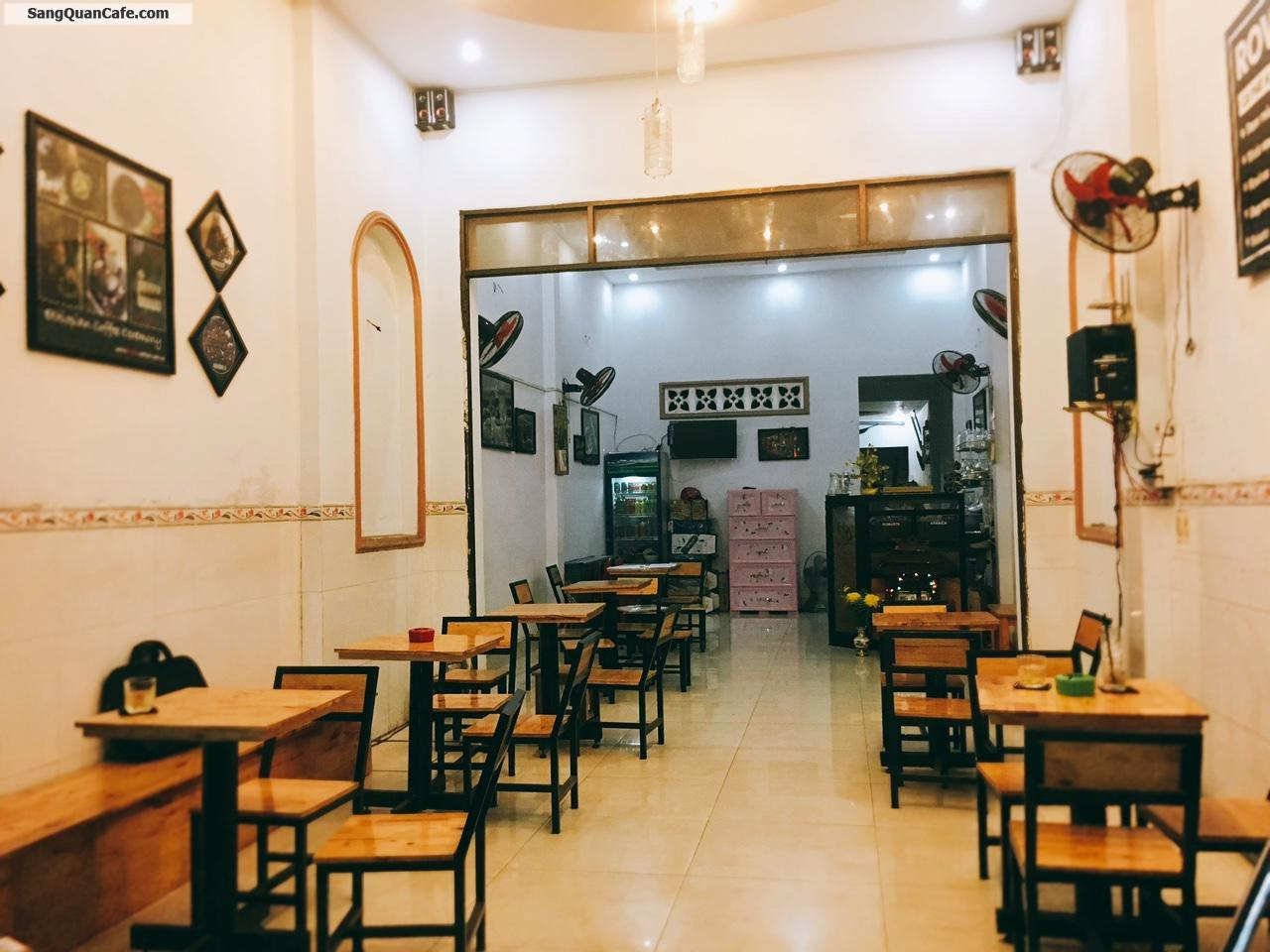 Sang gấp Cafe Ghế Gỗ RoViNa