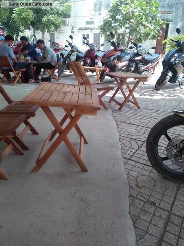Sang Gấp Cafe Góc 3 MT, Gần Nhà Sách Dĩ An , Bình Dương