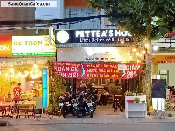 Sang Gấp Cafe - Trà Sữa , Quán mới