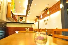 Sang gấp cửa hàng cafe Quận Hoàn Kiếm