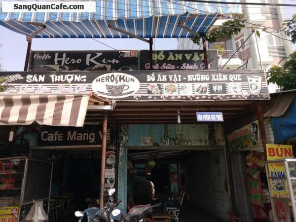 Sang gấp lại quán Cafe bình dân Bình Dương
