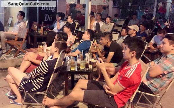 Sang gấp quán cafe MT Phạm Văn Đồng