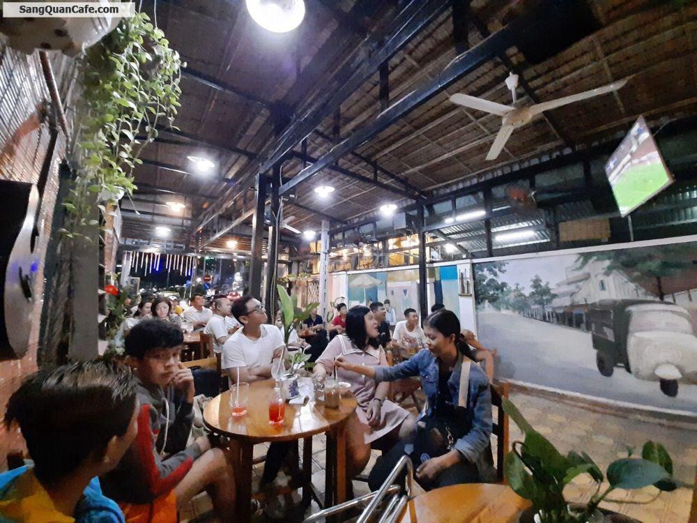 Sang gấp quán cà phê Quận Ninh Kiều, Cần Thơ