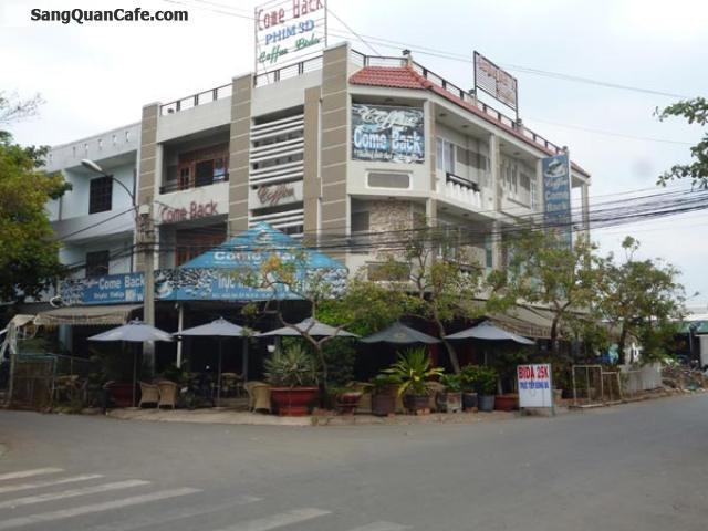 Sang gấp quán Cafe Bida - Cơm văn phòng