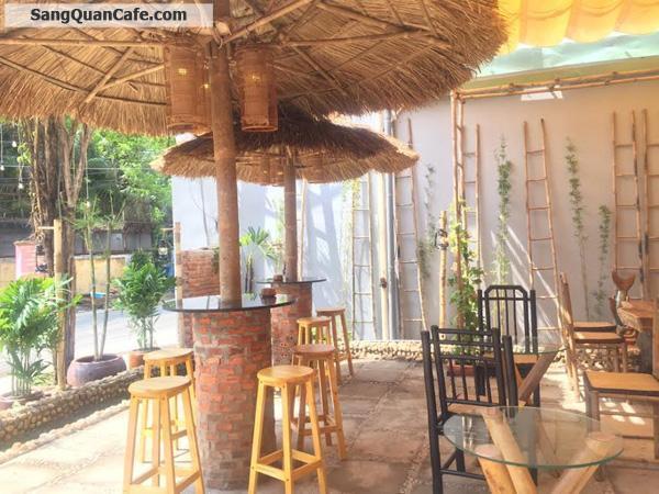 Sang GẤP quán cafe - cơm văn phòng quận 2