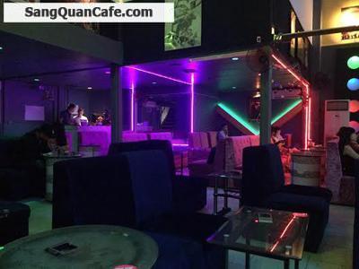 Sang gấp quán Cafe DJ Nhạc Trẻ quận 5