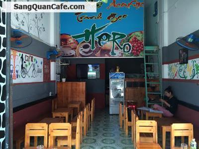 Sang Gấp Quán Cafe Ghế Gỗ Giá Rẻ quận 12