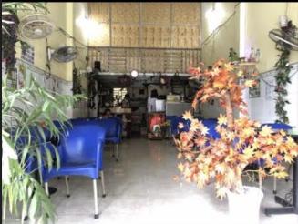 Sang gấp quán cafe mặt tiền Thoại Ngọc Hầu