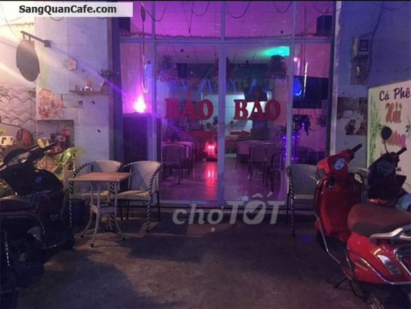 Sang gấp quán Cafe máy lạnh Quận Bình Tân