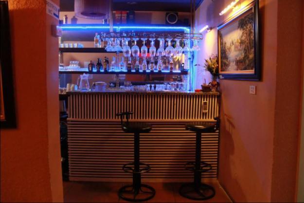Sang gấp quán cafe máy lạnh thị xã Dĩ An, tỉnh Bình Dương