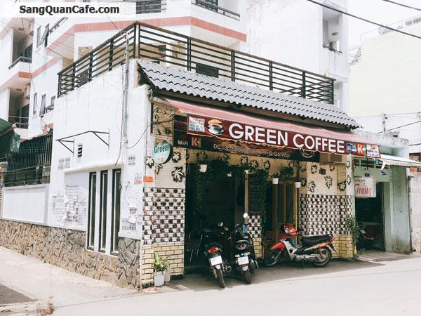 sang gấp quán Cafe MB đẹp Góc 2 MT