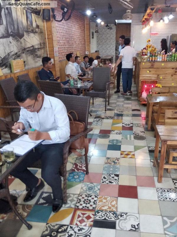 Sang gấp quán cafe MB đẹp KHU Tên Lửa