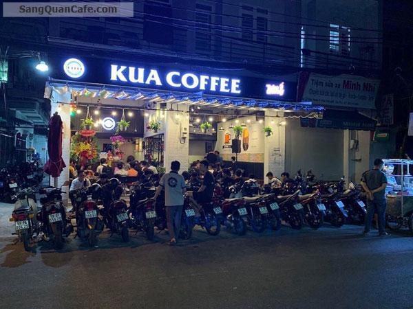 Sang gấp quán cafe mới nhanh tay mới kịp nha