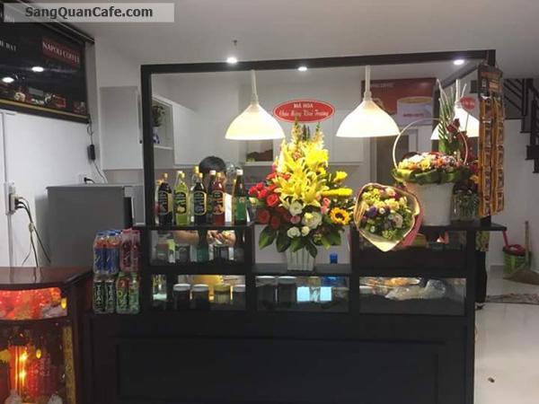 Sang Gấp quán Cafe NaPoLi Quận 12