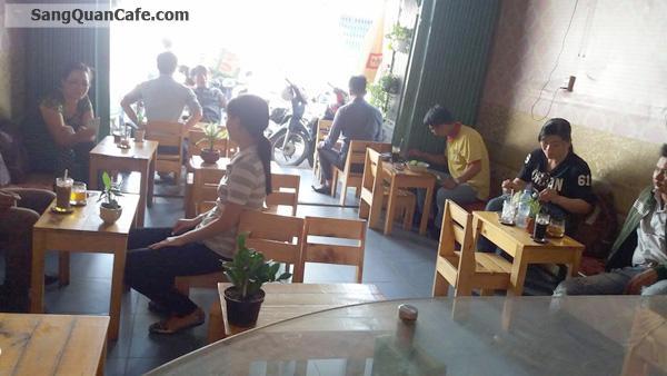Sang gấp quán cafe quận Bình Tân