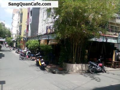 Sang gấp quán cafe sinh tố - Bóng Đá