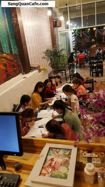 Sang gấp quán cafe Tina Đà Nẵng