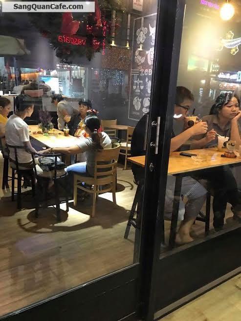 Sang gấp quán cafe-trà sữa đường 30/4 Biên Hòa, Đồng Nai