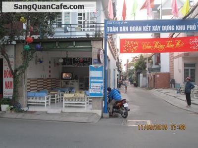 Sang gấp quán cafe văn phòng Phú Nhuận