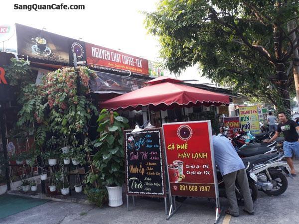 Sang hoặc cho thuê quán Nguyên Chất coffee