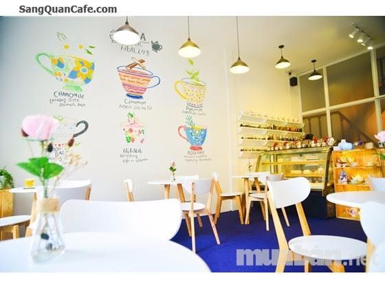 Sang hoặc Cho thuê quán Trà - Cà phê