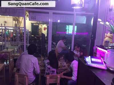 Sang  Cafe Shop đường Sư Vạn Hạnh quận 10