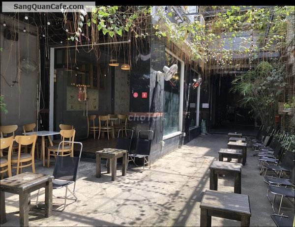 Sang lại quán cafe và tiệm net mới nâng cấp Nhà đôi