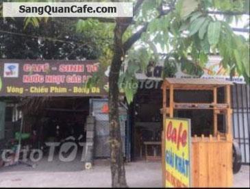Sang quán cafe võng Bình Dương