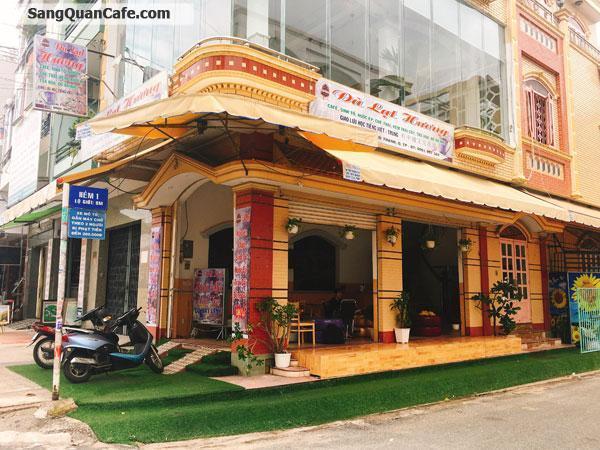 Sang MB Cafe Góc 2 MT hoặc Quán Cafe