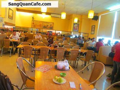 sang nhà hàng cafe quận 1