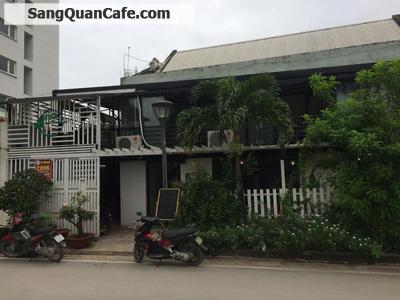 Sang nhà hàng cafe quận 9