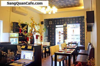 SANG NHÀ HÀNG - CAFE - RƯỢU VANG