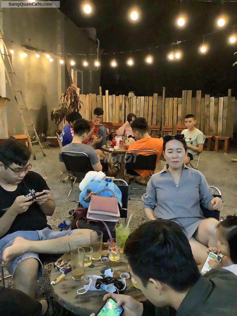 Sang nhanh quán cafe và trà  Đường Đoàn Thị Liên, Phường Phú Lợi, Thành phố Thủ Dầu Một, Bình Dương