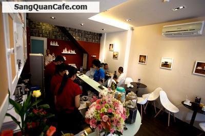 Sang nhượng cafe văn phòng & phòng cho thuê dịch vụ